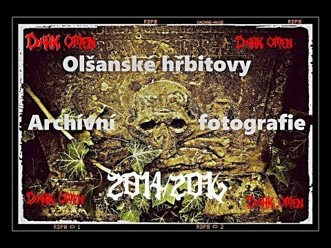 Dark omen - Olšanské hřbitovy 2014/ 2016 málem ztracené fotky ,které byly zachráněny náhodou.... from YouTube · Duration:  14 minutes 29 seconds