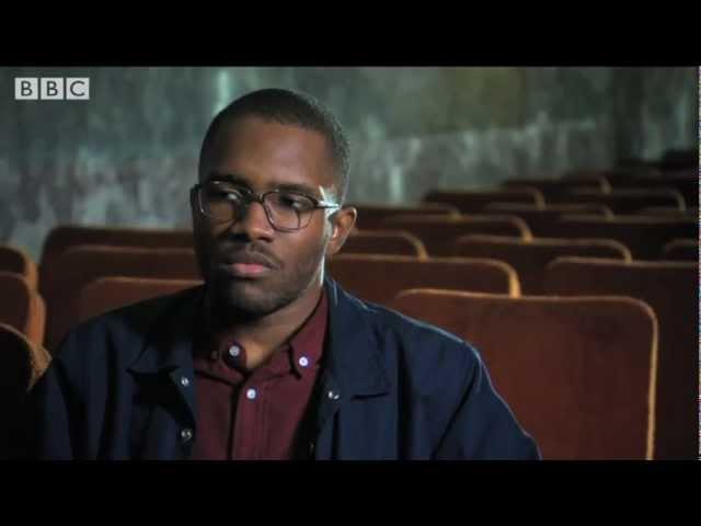 Frank Ocean: BBC News interview - BBC Sound of 2012 - YouTube
