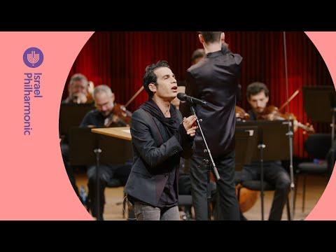 אביב גפן והפילהרמונית הישראלית - יומן מסע - נשמרים, מתחסנים ומחזירים את שגרת החיים