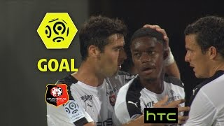 Video Gol Pertandingan Montpellier vs Stade Rennes