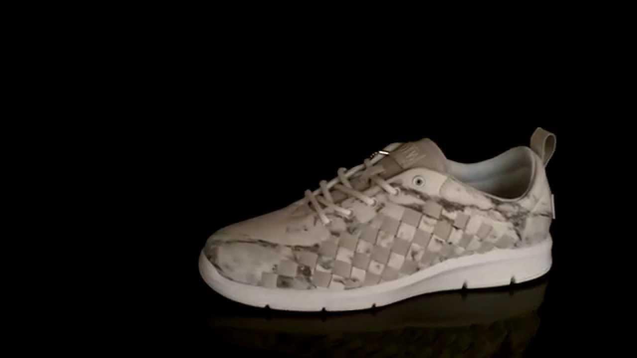 7c3bf9e2ba5831 Vans M Tesella Marble Sneaker White Print VVOAFHY - YouTube