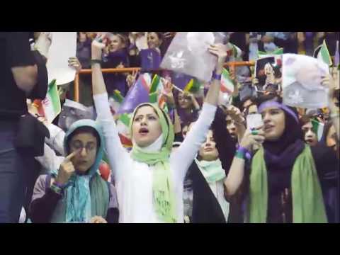 Iranian Women, 2017 Election in Iran