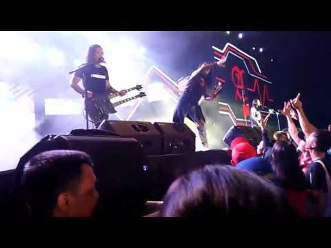 KOTAK ~ Bayangan Abadi  Live Performance at Rantau Prapat 23/7/2017