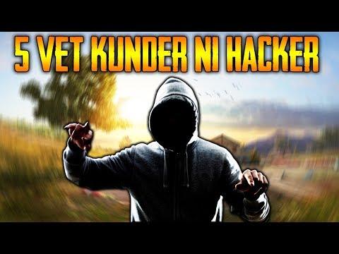 5 VET KUNDER NI HACKER - Rules Of Survival Shqip - Episodi 14!