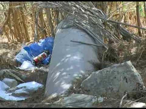 Favourite-MaltaMedia: Maltese valleys turned into waste dump