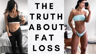 TOP 5 FAT LOSS MYTHS | Intermittent Fasting, Keto, Stubborn Belly Fat, & More | Vlogmas 2019 EP 10