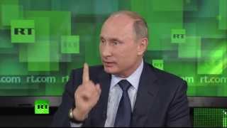 Софико Шеварднадзе спрашивает Путина про Грузию и визовый режим