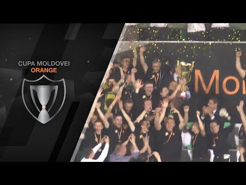 Sheriff - Zimbru 1-3 Cupa Moldovei