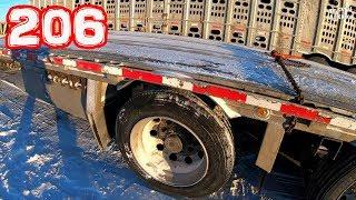 Bremse eingefroren - Truck TV Amerika #206