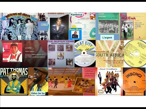 African music / Musique Africaine (11)