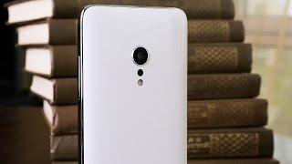 Смартфон из Стекла и Хрома с Snapdragon 821, о котором вы не знали!
