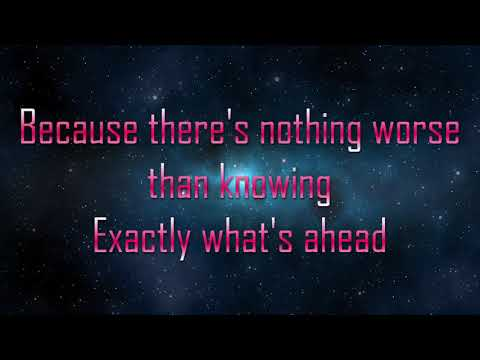Edge of the Universe (lyrics) mp3