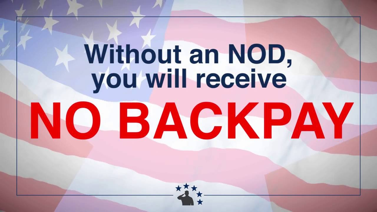 VA Disability Claim Denied: NOD vs Reconsideration or Reopen - YouTube