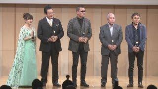 年を重ねても格好良く 岩崎宏美さんらにグッドエイジャー賞