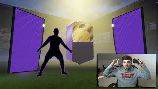 FIFA 18 | A WALKOUT IN EVERY PACK 🔥 500+ TWO PLAYER PACKS 🤑