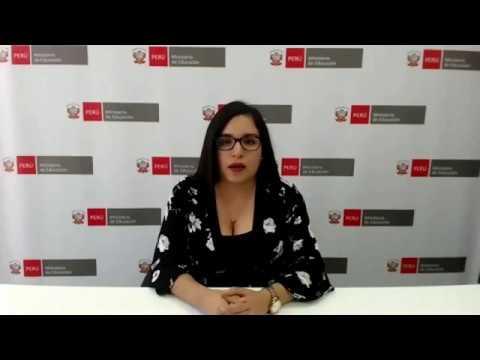 ENCARGATURA DIRECTIVOS, JERÁRQUICOS Y ESPECIALISTAS EDUCACIÓN