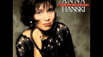 Anna Hanski ~ Jos Et Sä Soita
