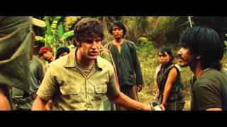 Ларго Винч 2  Заговор в Бирме Megogo.net Онлайн-кинотеатр