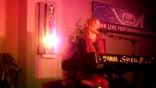 Tori Amos Live 2009-07-11 KINK FM 500 Miles (5 of 5)