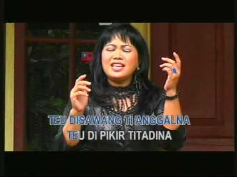 Pop Sunda - Detty Kurnia - Mawar Bodas - kapalay.com