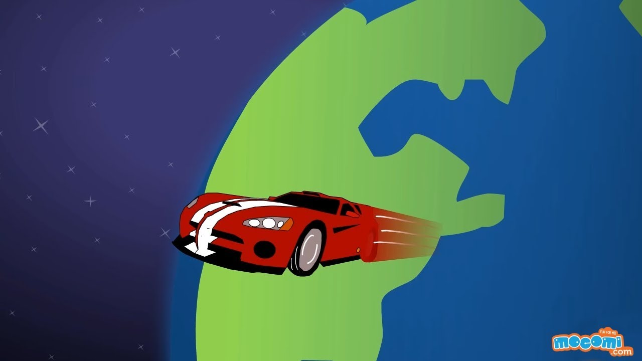 Facts About Cars >> 16 Interesting Facts About Cars Fact Or Fiction Educational Videos By Mocomi