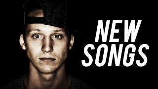 NF Previews New Songs At Concert