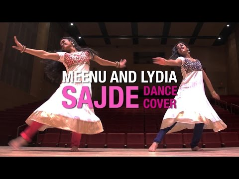 Meenu and Lydia // Sajde (Kill Dil) by 88KeystoEuphoria - Dance Cover