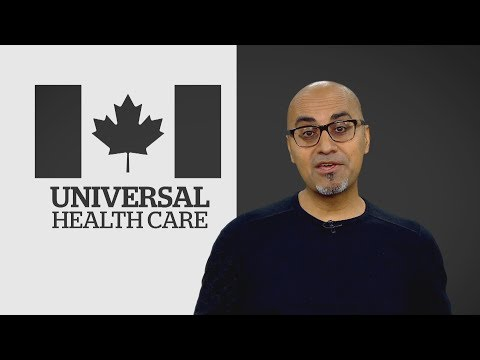 Can Canada's health-care system cope with immigration?