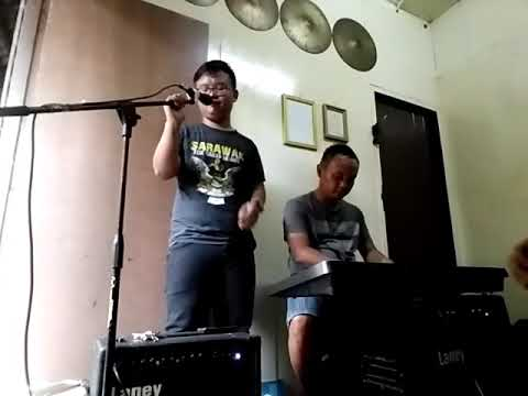 Taju Remaong-Jempuk cover Elton ft. Take Over