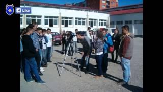 Astronomy Outreach of Kosovo