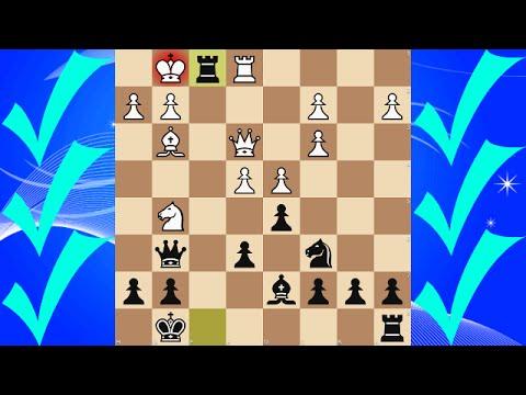 Three-check Speed Chess Tournament [201]