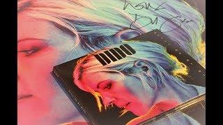 Baixar UNBOXING SIGNED Dido Still On My Mind CD+Vinyl