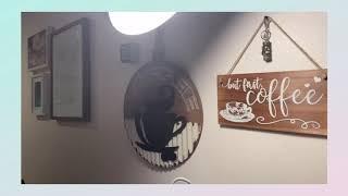 Smeg drip coffee home cafe