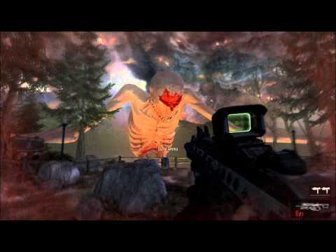 F.3.A.R./F.E.A.R 3 (PC) Interval 08 : Ward + Credit + Ending - Point Man Walkthrough 1080p (END)