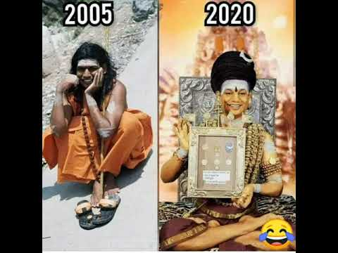 #Nithyananda #Throwback Nithyananda launched Golden Coins in Himalaya Bank. Just back to few years