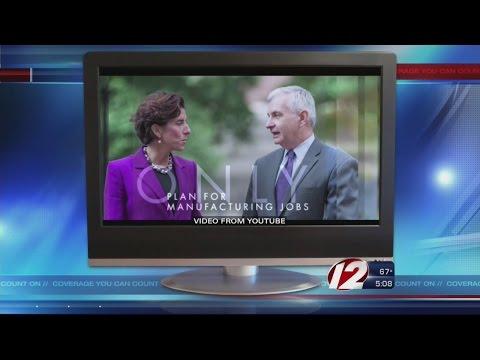 RI Supreme Court Allows DC Experts to Defend Democrats
