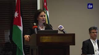 ورشة اقليمية تناقش تقنيات الطاقة لتوليد الكهرباء وسيناريوهات الأردن حتى العام 2050 - (29-1-2019)