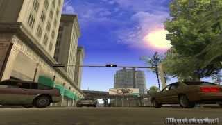 Gta San Andreas - Ciudad Del Crimen (C.C.) (Trailer Oficial)