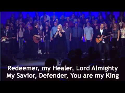 Your Great Name by Natalie Grant (Live Performance)