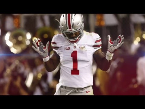 "Braxton Miller || ""H-TOWN"" 