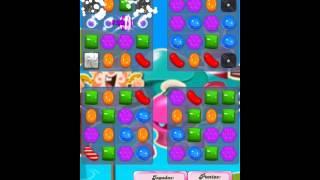 Candy Crush Saga - Level 131 - 94,240