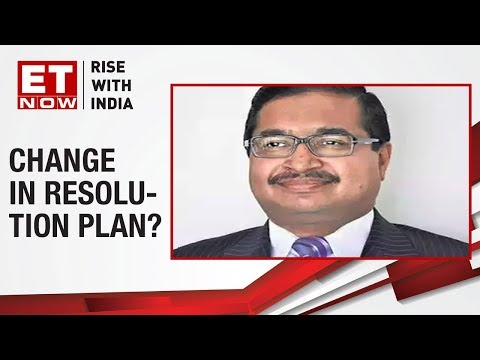 Reliance Communications' ED, Punit Garg talks about RCOM's debt resolution plan