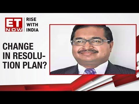 Reliance Communications' ED, Punit Garg talks about RCOM's debt resolution plan