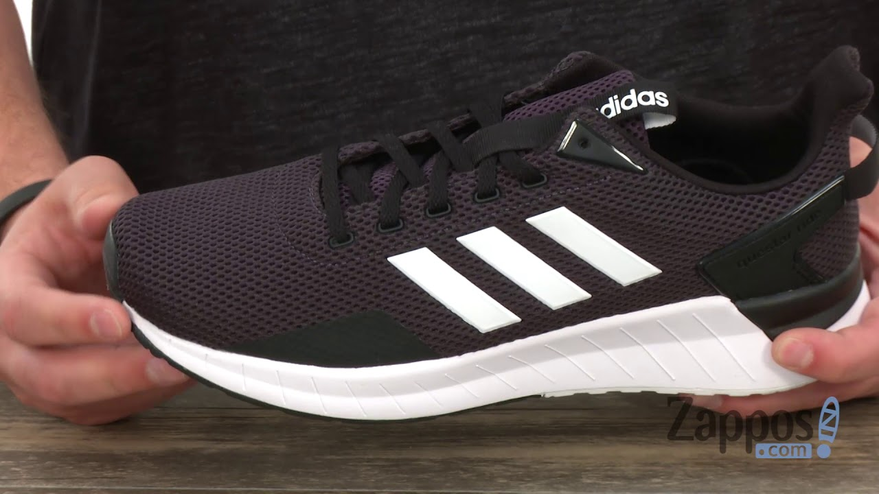 Shoes Adidas Questar Ride • shop