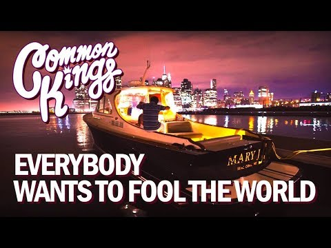 Comm Kings  Everybody Wants To Fool The World  Music