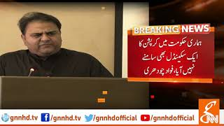 No corruption scandal evolved during PTI Government | GNN | 01 July 2019
