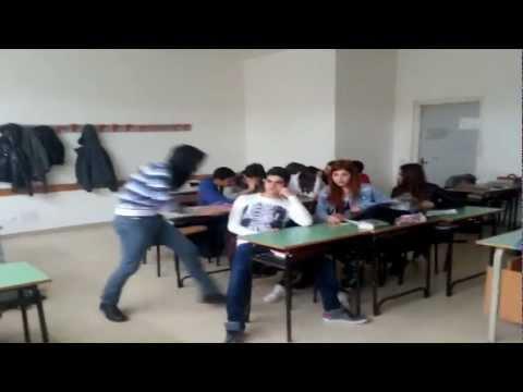 Harlem Shake 2A sc. - Liceo Leonardo da Vinci