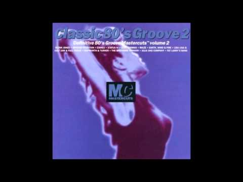 Mastercuts classic 80 39 s groove vol 2 youtube for Classic house mastercuts vol 3