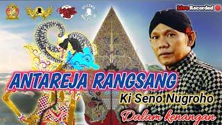 #LiveStreaming Ulang KI SENO NUGROHO - Antareja Rangsang