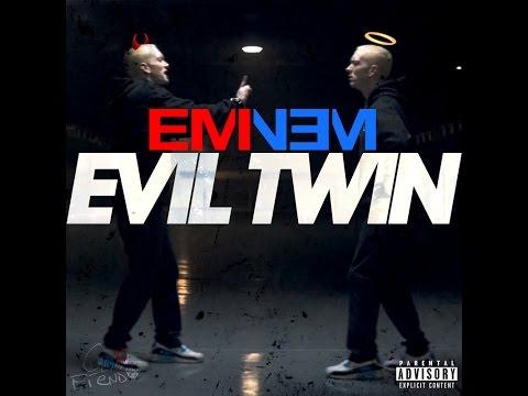 Eminem - Evil Twin (Music Video) HD